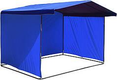 """Тент на торговую палатку """"Стандарт"""" 3х2 м"""
