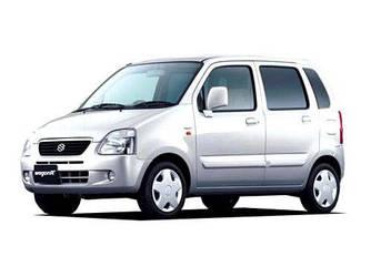 Suzuki Wagon R+ 2000-2003