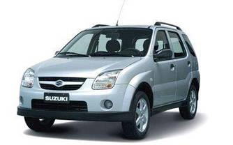 Suzuki Ignis 2003-2006