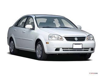 Suzuki Forenza 2006-2008
