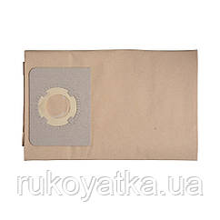Мешки для пылесосов YT-85700 и 78872 YATO: с фильтрационной бумаги, 4 шт.