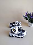 Детские кроссовки на мальчика, фото 7