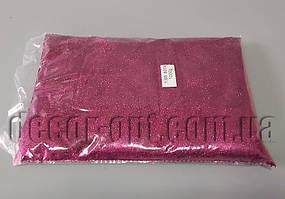 Присипка флористична кольорова малинова 1 кг 1/96 8009