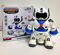 Інтерактивна іграшка танцюючий робот Dancing Robot, фото 1