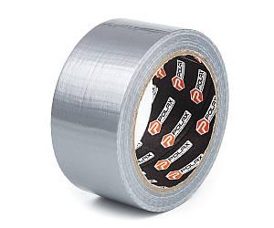 Скотч клейкая лента Polax универсальная армированная сверхпрочная 50 мм х 25 м 101-008, КОД: 2361183