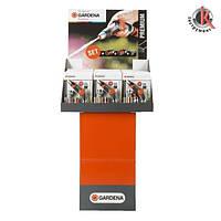 24 базовых комплекта Premium для шлангов, Гардена (08192-20.000.00)