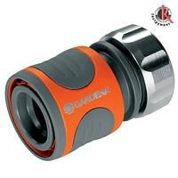 "Конектор Premium 19 мм (3/4"") и 16 мм (5/8""), Гардена (08167-20.000.00)"