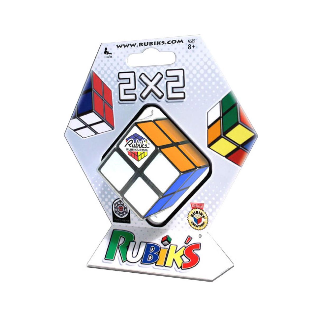 Головоломка RUBIK'S - Кубик рубик 2*2