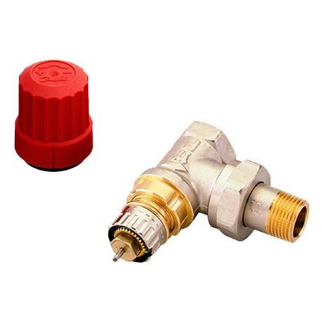 Клапан радиаторный Danfoss RA-N 10 угловой