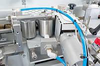 Автоматичний кромкооблицювальний верстат Robland Alpha400, фото 3