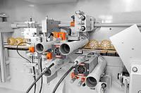 Автоматический кромкооблицовочный станок Robland  Alpha400, фото 4