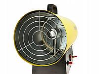 Газовий обігрівач з редуктором Heidmann H00753 40кВт, фото 3