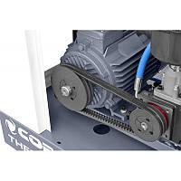 Комплект CORMAK THEOR 10Compact (гвинтовий компресор THEOR 10, осушувач повітря N10S, бак 500л), фото 2