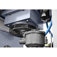 Комплект CORMAK THEOR 10Compact (гвинтовий компресор THEOR 10, осушувач повітря N10S, бак 500л), фото 4