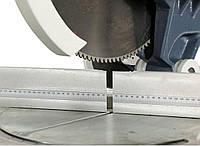 Торцовочная пила по металлу Fen-is FN 400S, фото 2