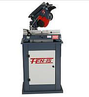 Торцювальна пила по металу (портативна) Fen-is FN 300, фото 3