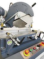 Торцювальна пила по металу (портативна) Fen-is FN 400P, фото 3