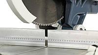 Торцювальна пила по металу (портативна) Fen-is FN 400P, фото 4