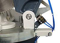 Торцювальна пила по металу (портативна) Fen-is FN 400P, фото 6