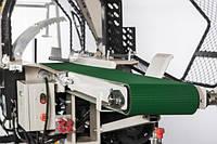 Полуавтоматическая машина для резки и раскола дров Lumag SSA500EH-PRO, фото 4