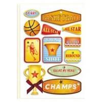 Набор для творчества Mota Спорт, баскетбол (C-104-1)