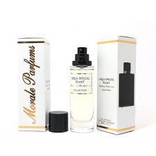Парфумована вода Morale Parfums AQUA SPECIAL PLANT 30 мл (3100865646898)