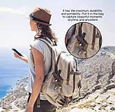 Селфи палиця, трипод, штатив тринога для телефону Bluetooth з пультом Y9GF Black, фото 3