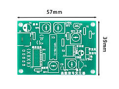 Многофункциональный генератор сигналов ICL8038 DIY комплект