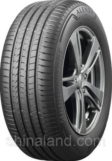 Шини Bridgestone Alenza 001 245/55 R19 103V Японія 2020 (літо) (кт)