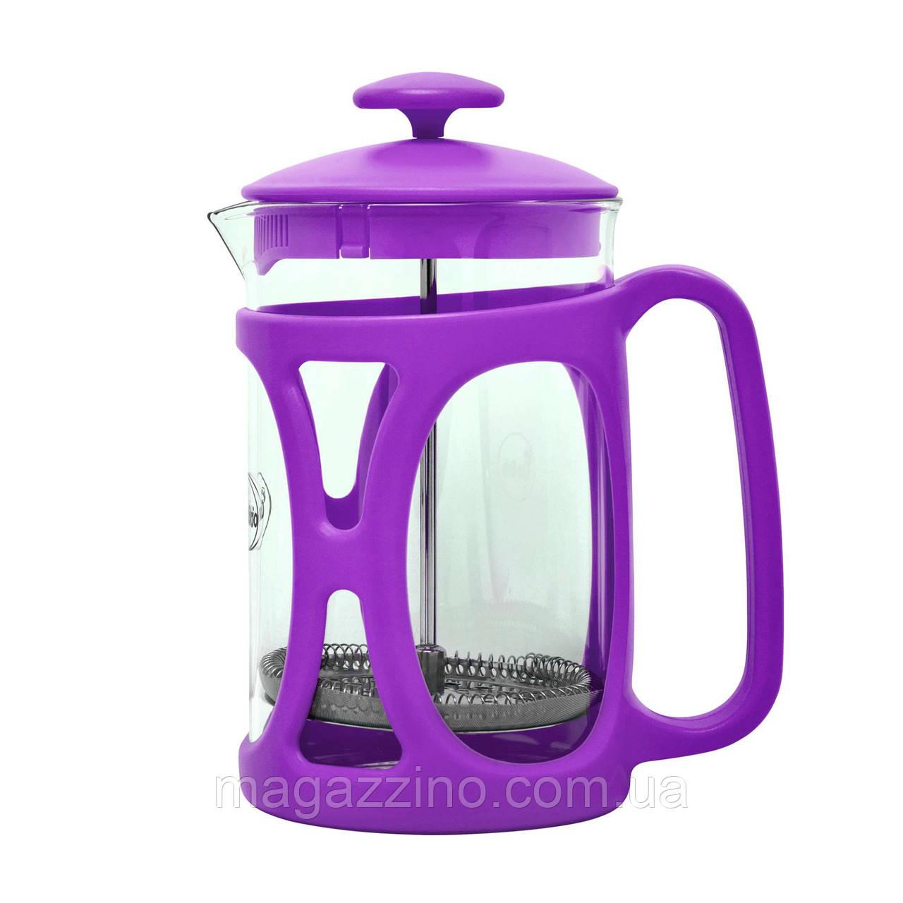 """Заварювальний чайник з прес-фільтром, """"ConBrio"""", 350мл."""