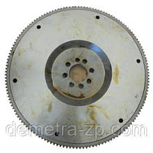Маховик МТЗ-80, МТЗ-82 під стартер Д-240. 240-1005114-А1-04