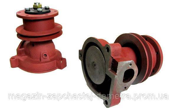 Водяной насос МТЗ-80 (помпа) 240-1307010