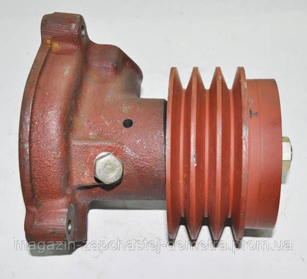 Водяной насос (помпа) МТЗ-1025 ПАЗ, Д-245Е2 (245Е2-1307010)