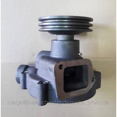 Водяной насос КАМАЗ-740 (помпа) 740.1307010-02