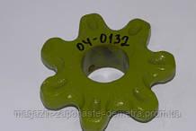 Зірочка z=7 d=35 ТПК Claas (Agro) 774170.0