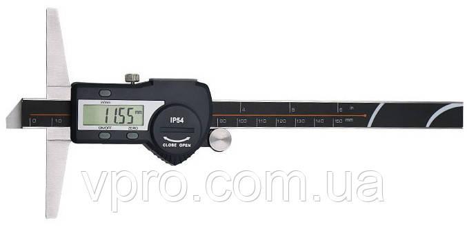 Штангенглубиномер Shahe 0-150 мм/0,01 мм (5113-150)