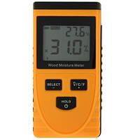 Вологомір деревини і будівельних матеріалів Benetech GM 630-EN-00 ( MD630 )( 0-50% ) ( 0-50°C ), фото 1