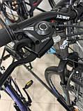 Велосипед Azimut Forest Skilful FRD 26 х 13, фото 5