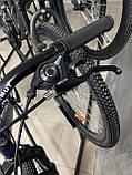 Велосипед Azimut Forest Skilful FRD 26 х 13, фото 6