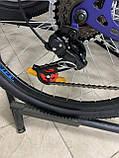 Велосипед Azimut Forest Skilful FRD 26 х 13, фото 7