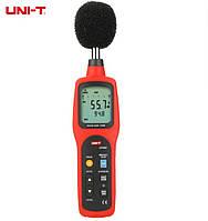 Цифровий шумомір UNIT UT352 (30 - 130dB) A/С, фото 1