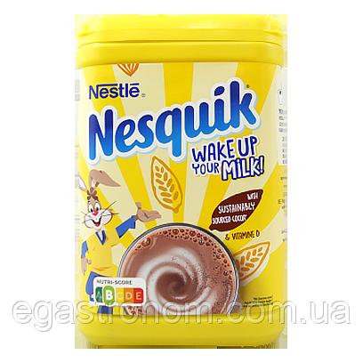 Какао Несквік Nesqiuk Nestlé 1kg 12шт/ящ (Код : 00-00005673)