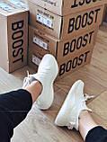 Adidas Yeezy Boost 350 v2 White, фото 4