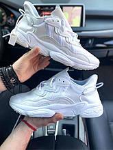 Adidas Ozweego (кожа)