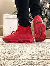 Nike Sneakerboot boot 95 (Red)