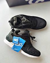 Asics Gel Lyte III MT SneakerBoot Black ЗИМА