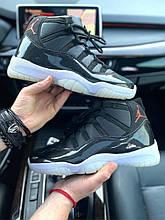 Air Jordan Retro black