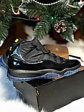 Air Jordan 11 Retro black