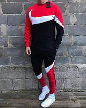 Спорт костюм Nike Winter 2020 red