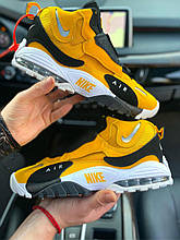 Nike Speed Turf Yellow Black